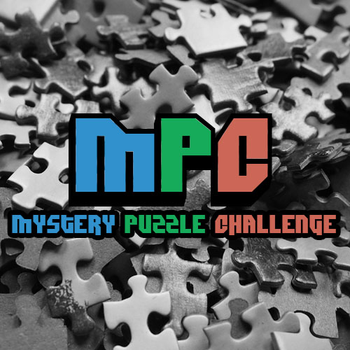 Mystery Puzzle Challenge